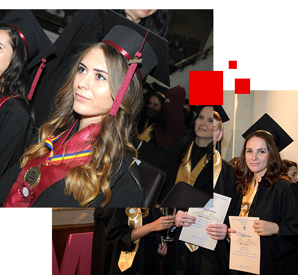 Inchirieri robe festivitati absolvire