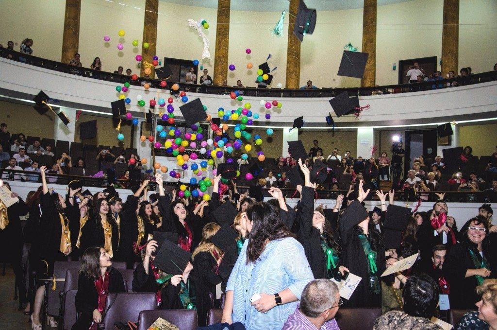 Inchirieri robe absolvire Oradea